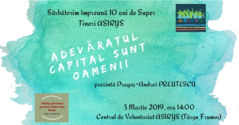eveniment asirys